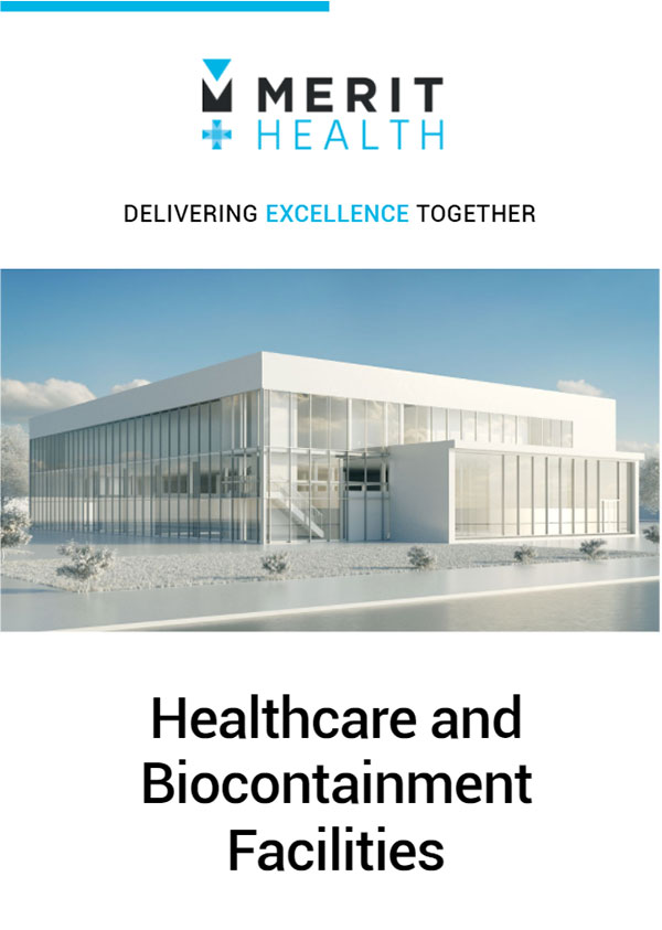 Healthcare and Biocontainment Facilities
