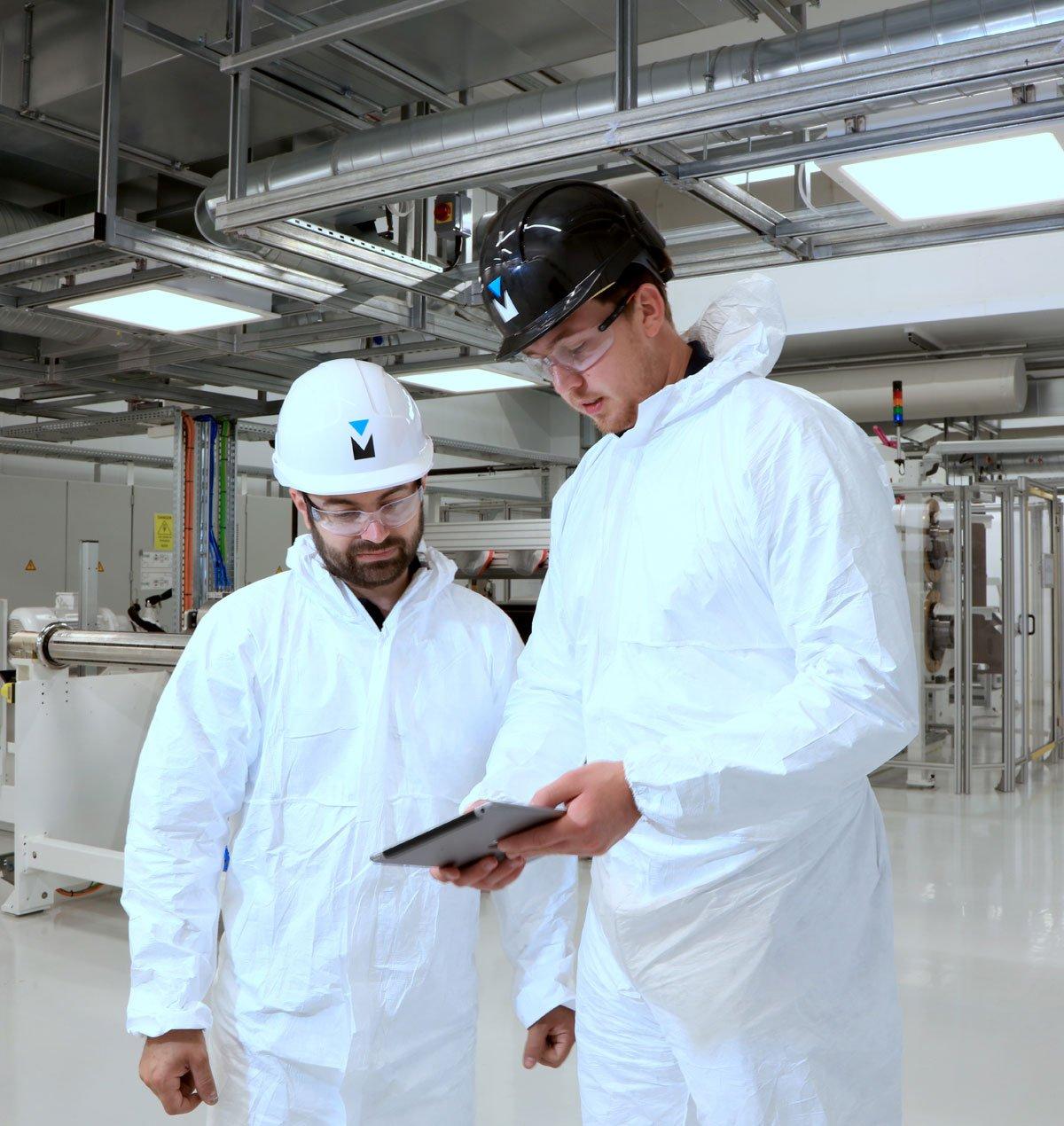 laboratory solutions developer